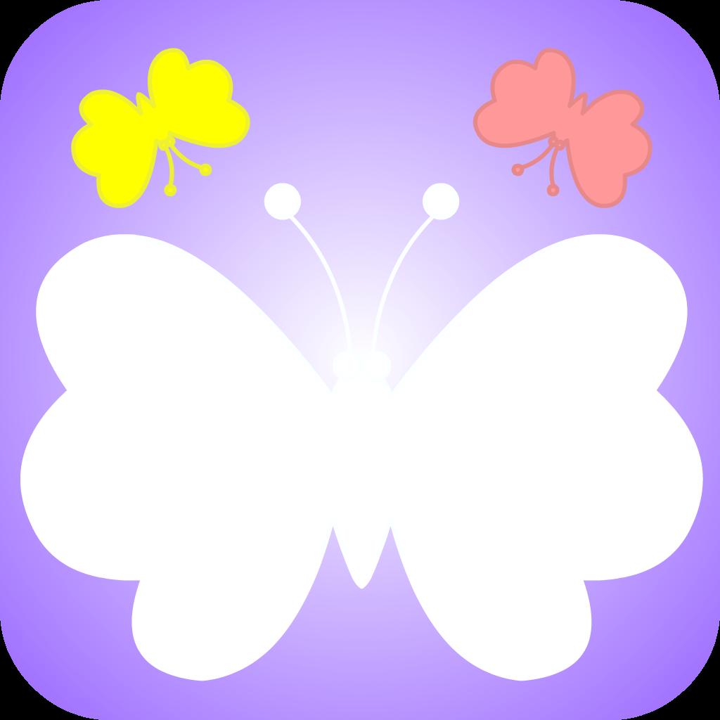 翻页动画素材蝴蝶图片