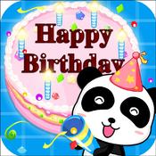 生日派对 HD—宝宝巴士